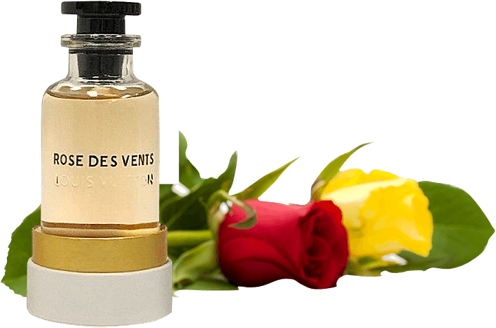Rose des vents perfume