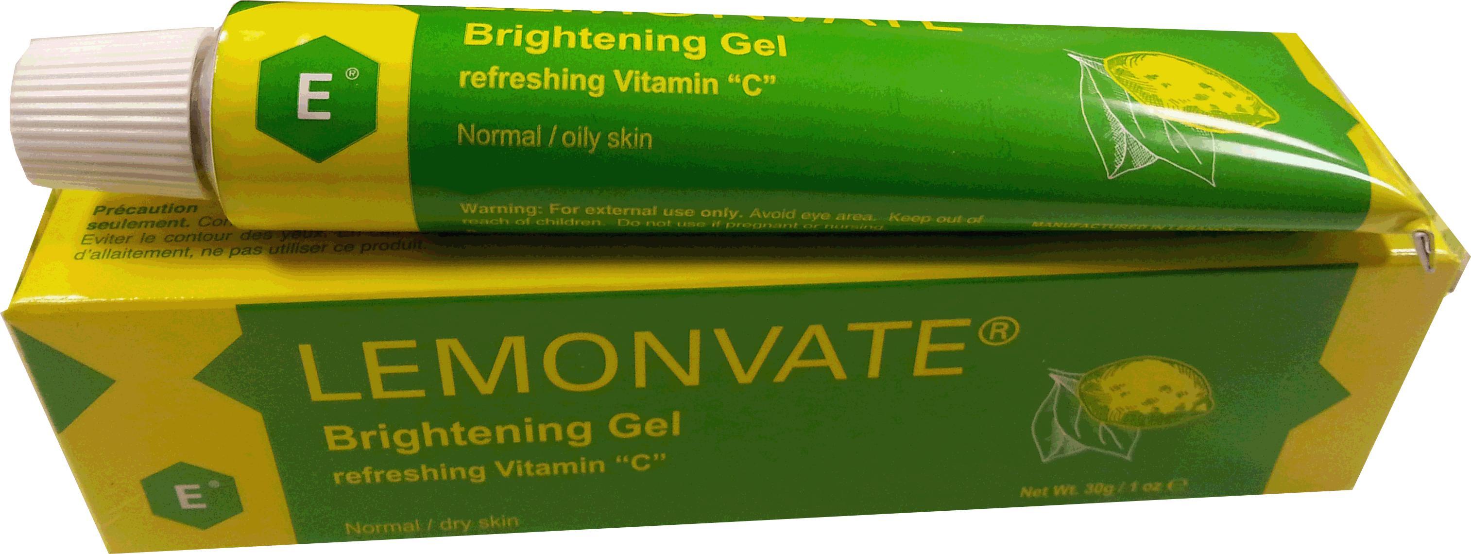 Lemonvate Cream
