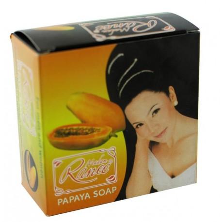 Madem Ranee Papaya Soap