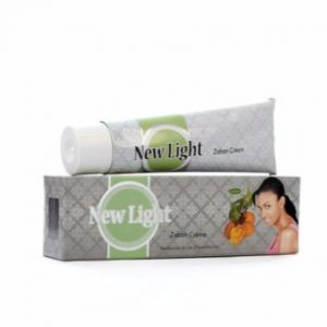 Newlight Creme