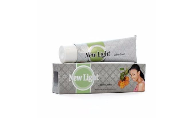 Newlight Creme