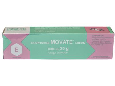 MOVATE Esapharma Cream