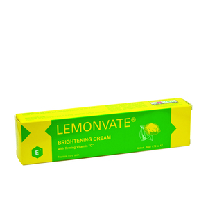 LEMONVATE Brightening Cream