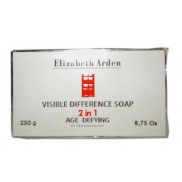 Elizabeth Arden Visible Difference Soap 250g