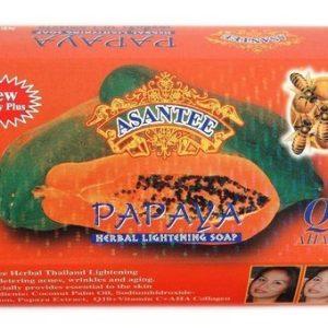 Asantee Papaya & Honey Soap (1) (1)