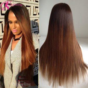 Zhi Hang Wigs 100% Human Hair