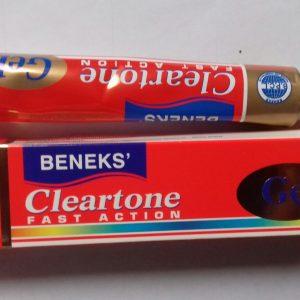 Beneks Cleartone Gel