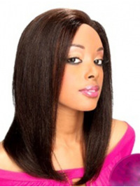 Zhi Hang Yaki Wigs 100% Percent Human Hair Touch
