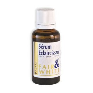 Fair And White Serum Eclaircissant
