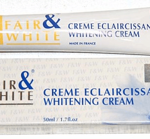Fair And White Creme