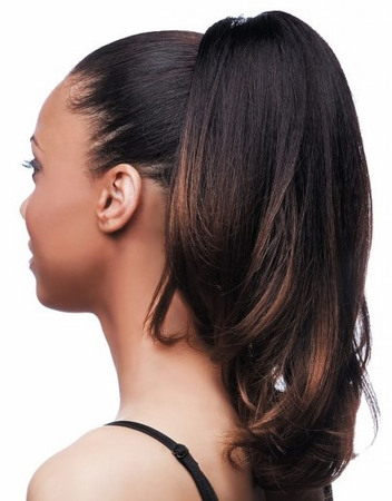 Hairforme Ready To Wear Ponytail