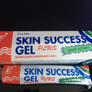 Skin Success Gel Plus
