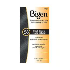 Bigen 5 8