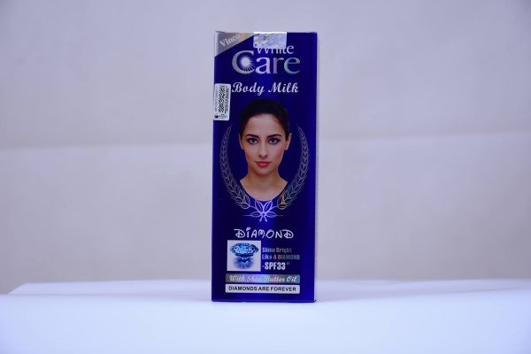 Vinco White Care Body Milk