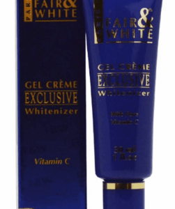 Fair And White Gel Creme Exclusive Whitenizer
