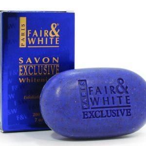 Fair And White Savon Exclusive Whitenizer