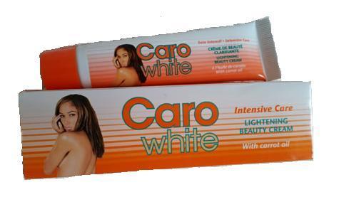 Caro White Lightening Cream