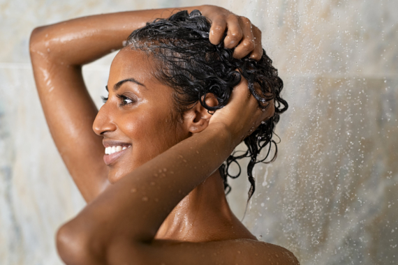 The Proper Way to Treat Your Curly Hair